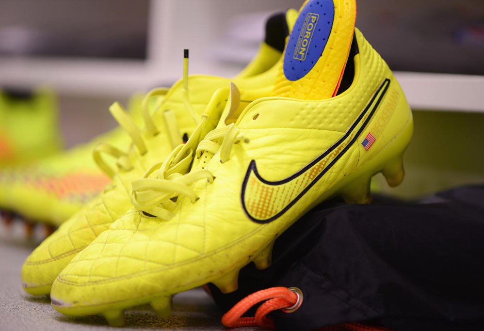 Sole Watch: Up Close with the Custom Cleats of the World Cup (2)