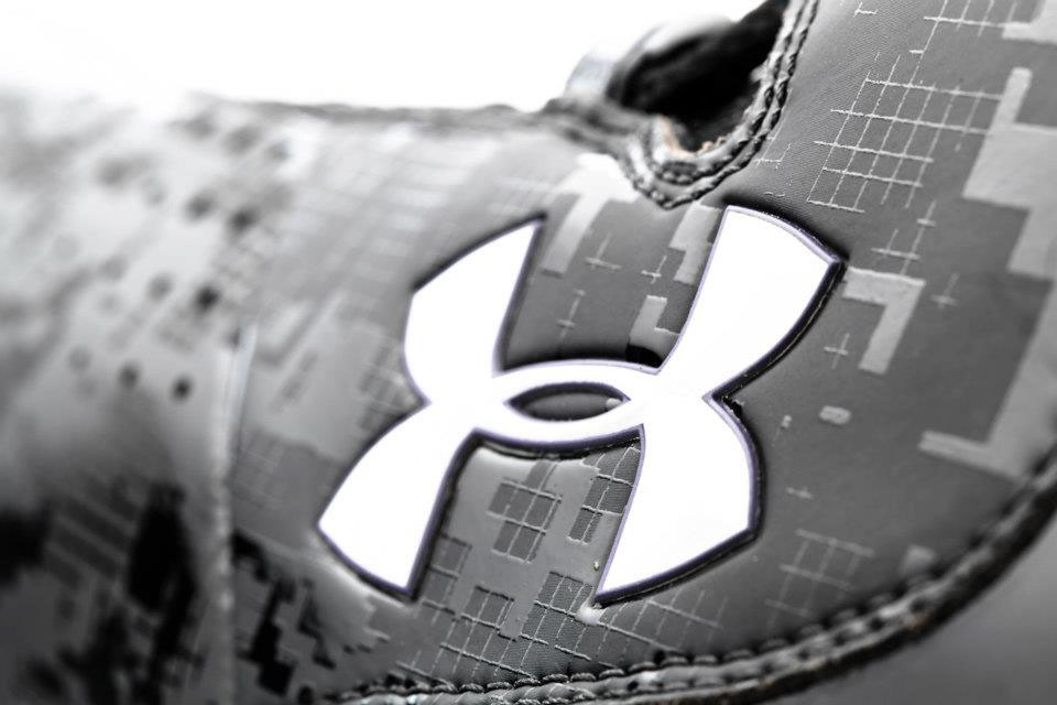 Under Armour Team Exclusive Cleats for Northwestern (1)
