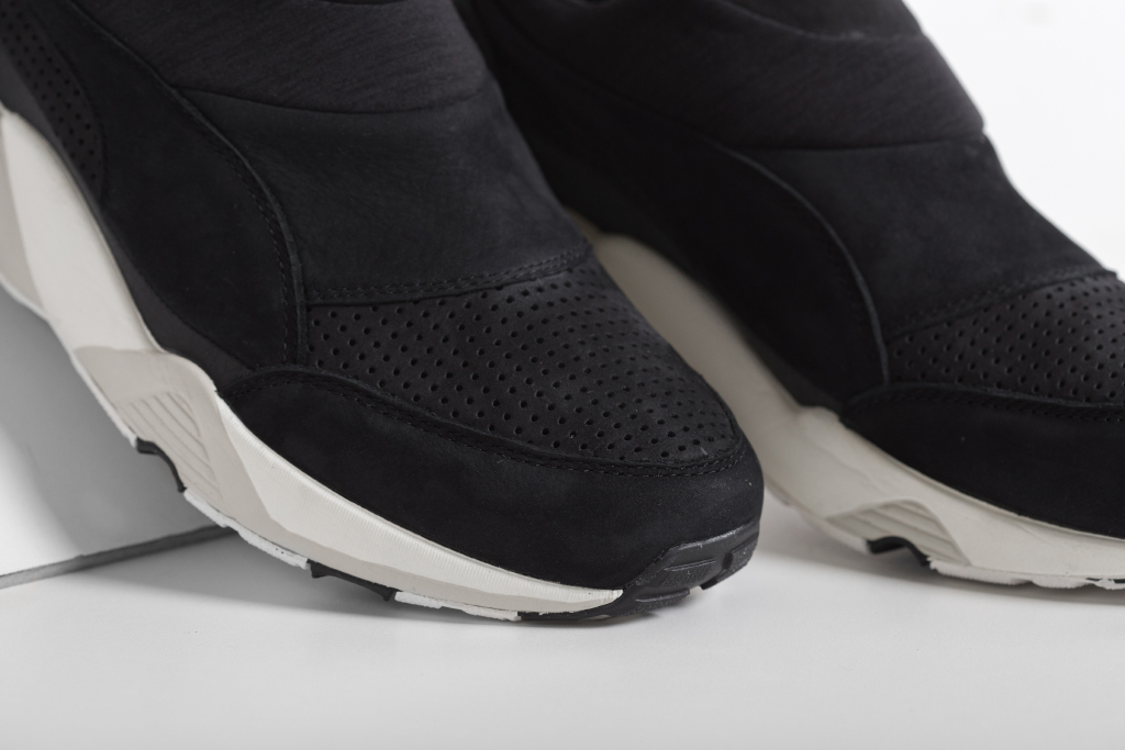 No Laces Needed on Puma s Latest Collab  b52e6781b