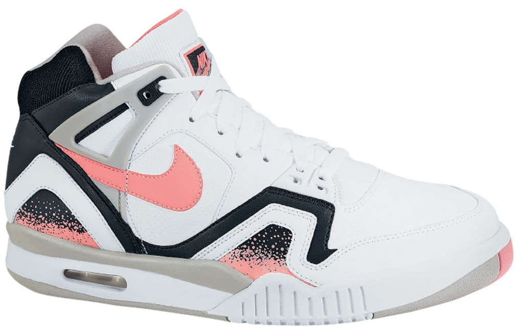 Nike Air Tech Challenge II: The Definitive Guide to Colorways | Sole  Collector