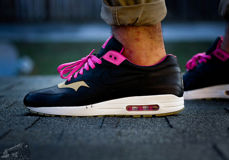 brand new 1058e fe725 ... kidrobot Several popular Air Max 1 colorways and a number of other  favorites come together as part . ...