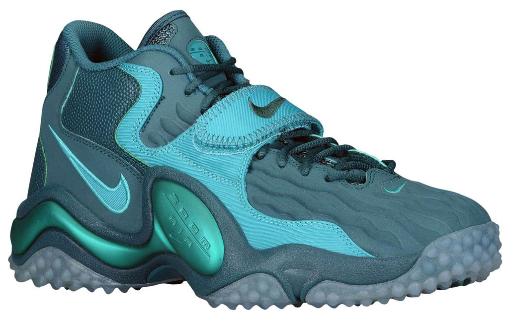 Nike Air Zoom Turf Jet '97 Drench Pack Sport Teal