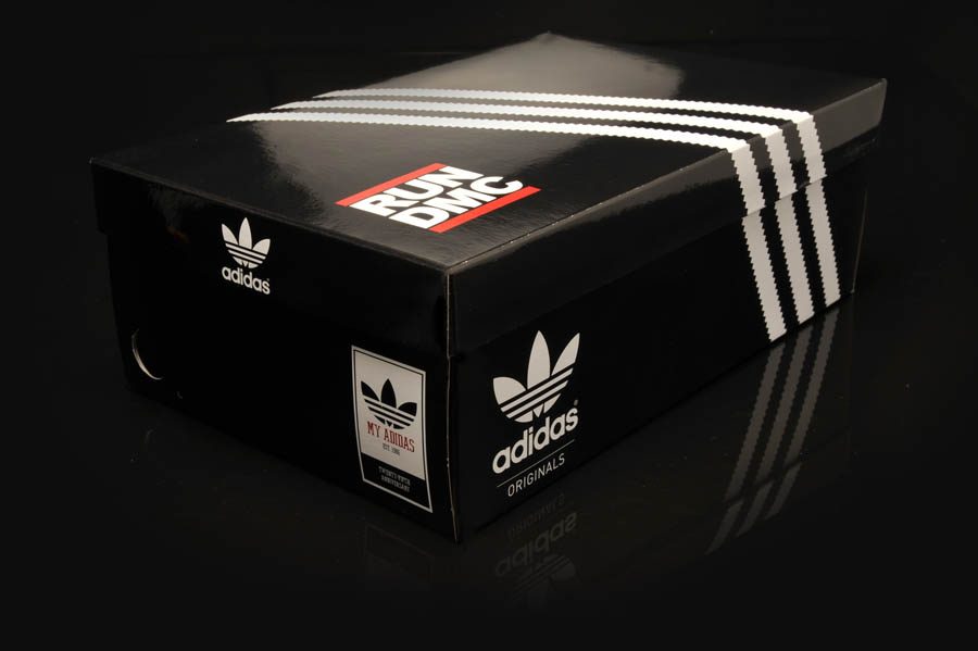 "adidas Originals Superstar 80s - Run DMC ""My adidas"" 25th Anniversary 17"