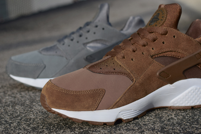 Nike Air Huarache Releases Added to the