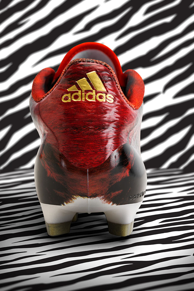 a4f519c057c ... adidas and Snoop Unveil The adizero 5-Star Snoop Lion Edition Cleat ...