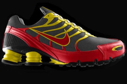Nike Shox Id