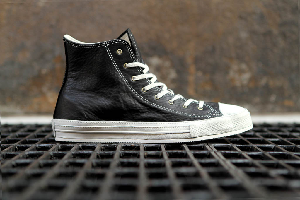Converse Chuck Taylor All Star Premium Black (1)
