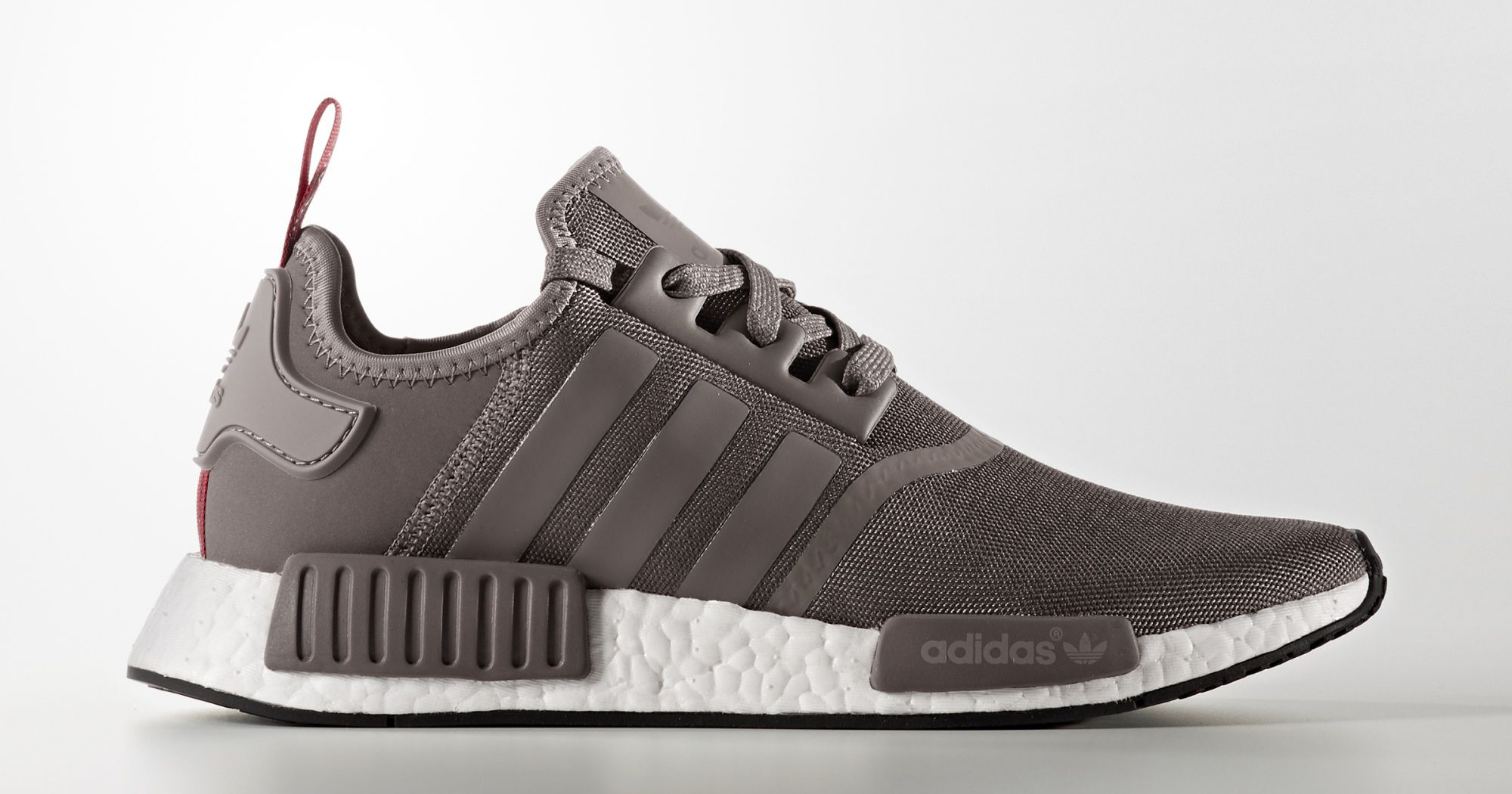 Adidas NMD Grey October 2016