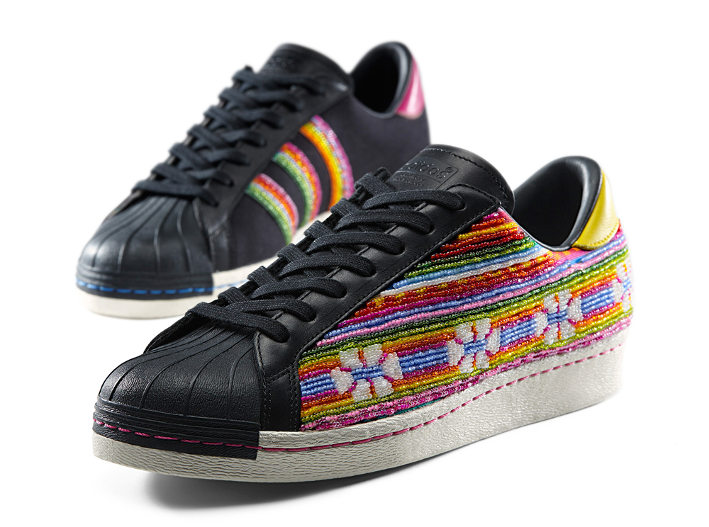 adidas superstar exclusive