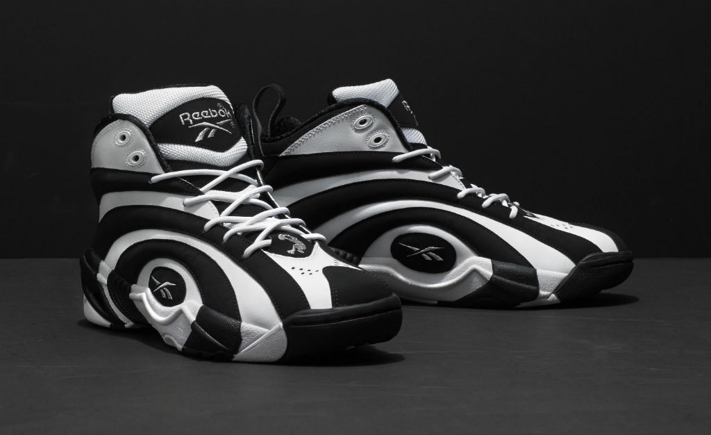 Brandon Richard's Top 10 Shoes Of 2013 // Reebok Shaqnosis