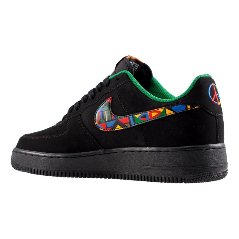 Nike Air Force 1 Baja Jungle Urban Jungle Baja Gym 5f56ff