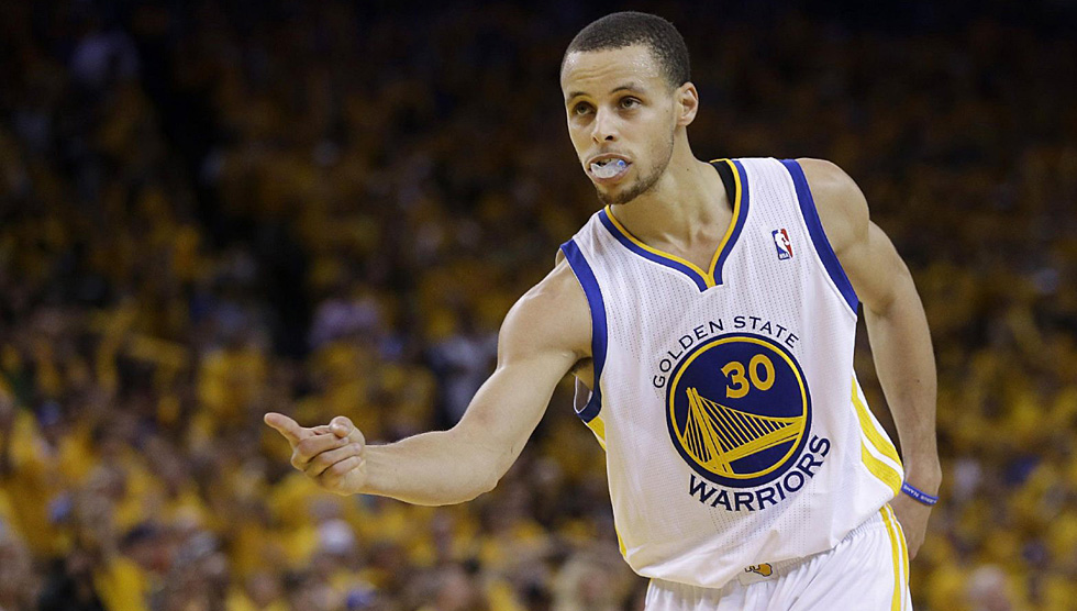 the latest 47d80 2eafd We caught up with the Pro Basketball Director of Sports Marketing to hear  all about how the deal with Stephen Curry came about.
