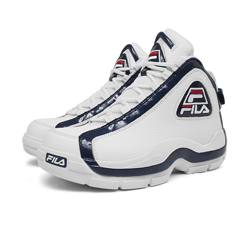 Fila 96 New Images And Official Release Info Sole