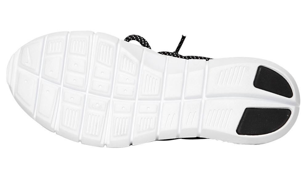 Nike Huarache NMs Ride the Black/White