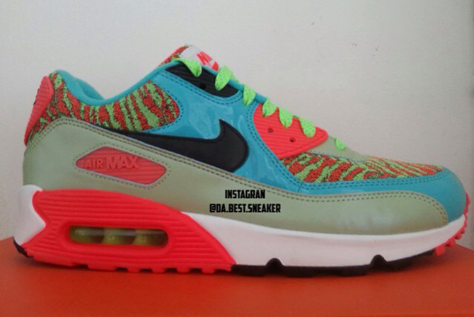 buy online 542ac ba448 What is Nike Planning for Air Max Day 2015