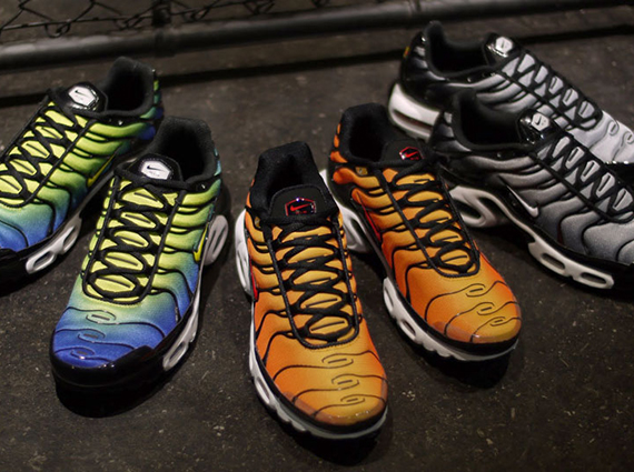 1f9c04fda8 Why The Air Max Plus Needs To Regularly Release In The U.S | Sole ...