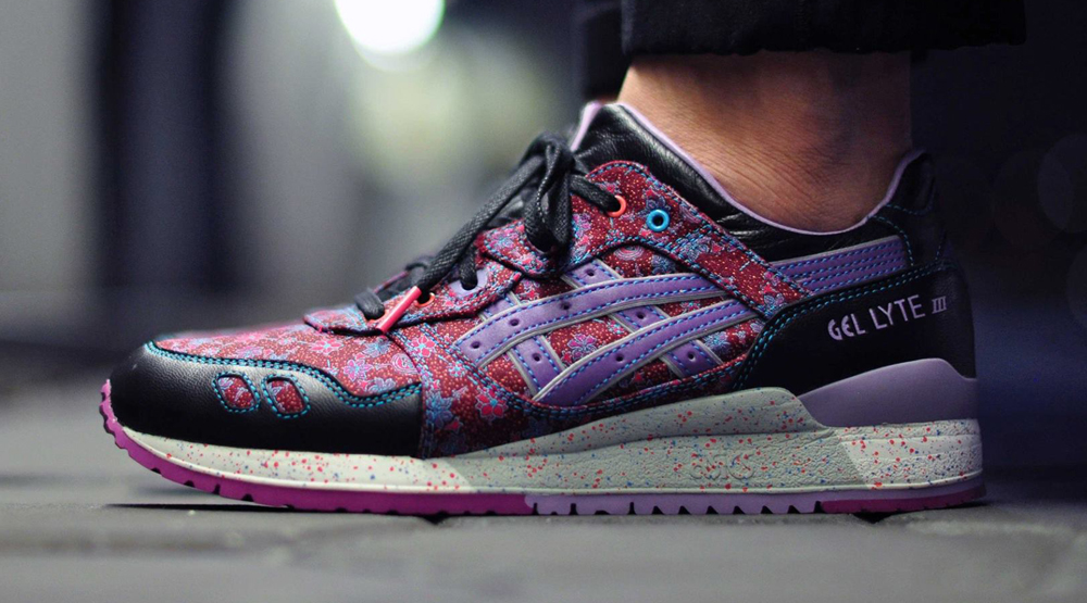 where to buy asics gel lyte iii in singapore