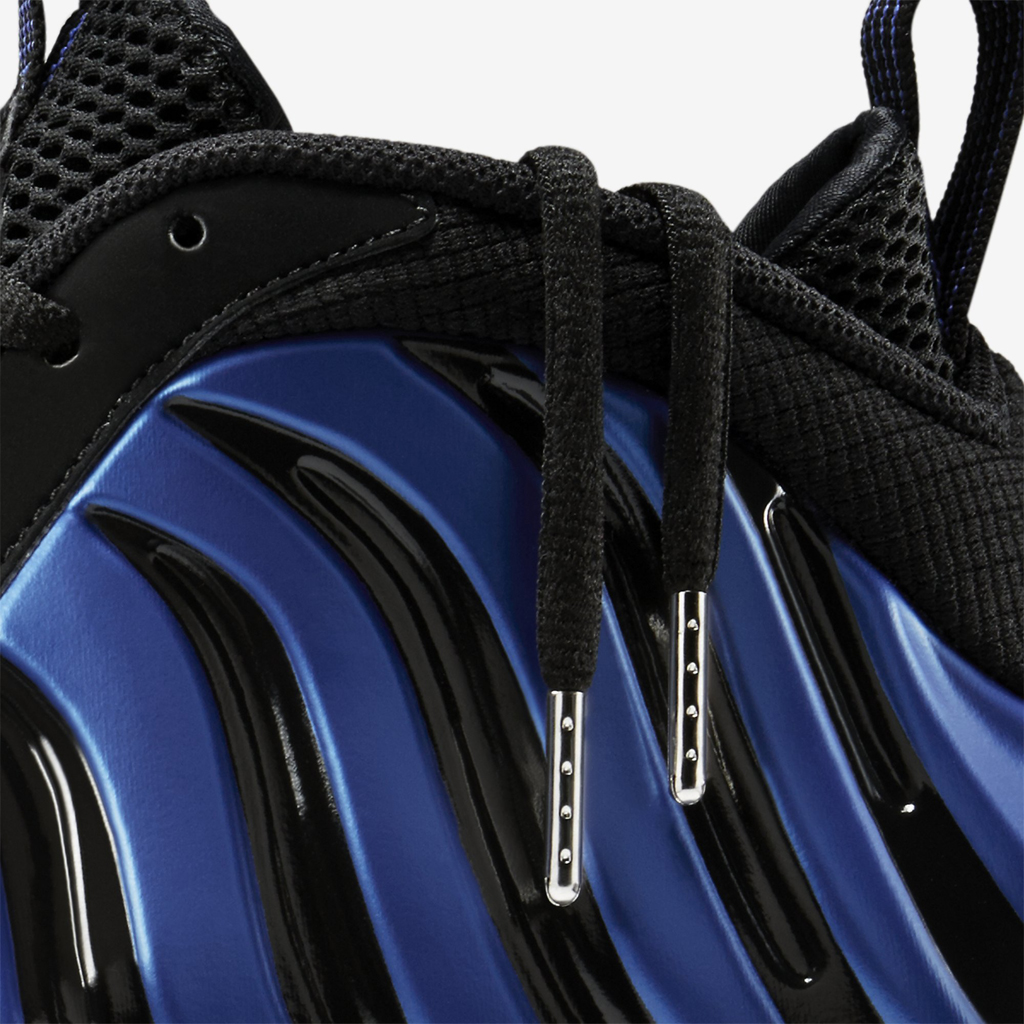 bc6754993ac Nike Packages the  Sharpie  Foamposite One With the  Orlando  Penny ...
