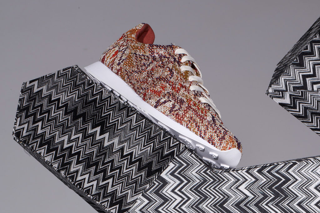 Missoni x Converse Archive Project (3)