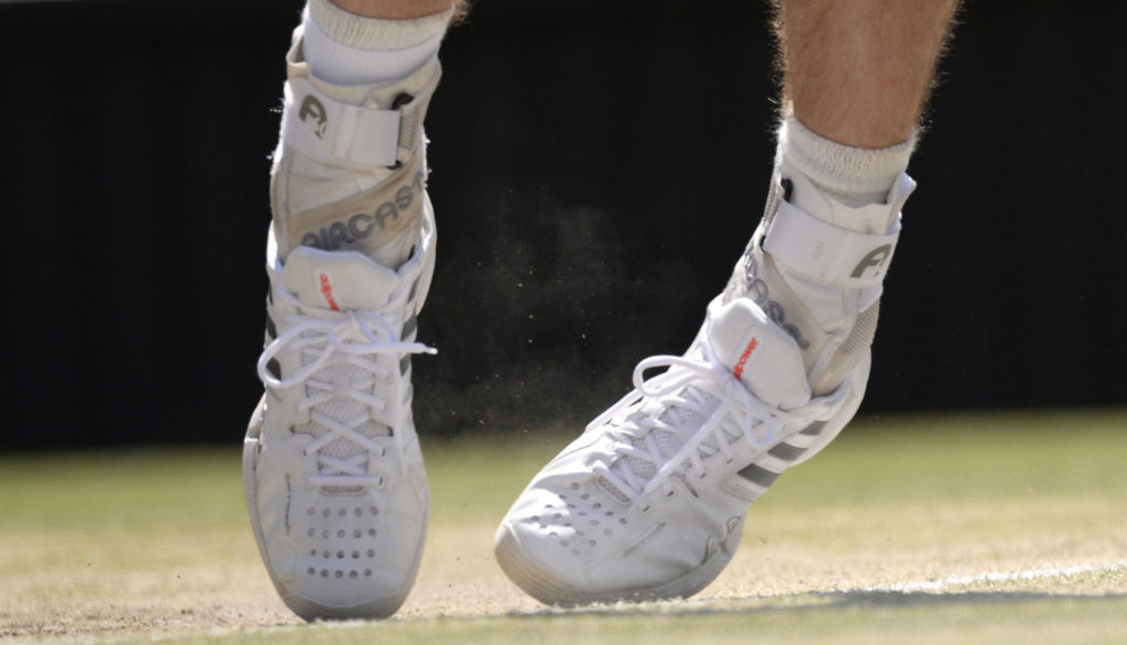 Andy Murray Wins Wimbledon In The adidas Barricade 7.0 (4)