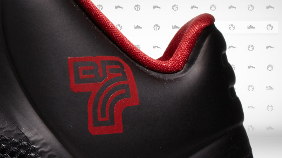 Nike Zoom Hyperfuse Brandon Roy Away Player Exclusive PE 65999b8e3de9