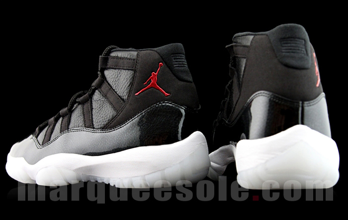 1118be93d9a Air Jordan 11  72-10  Release Date and Pricing Info