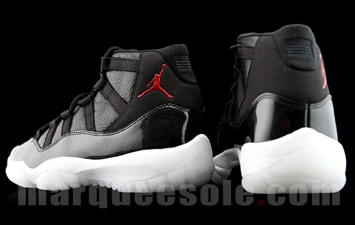 Air Jordan 11 '72-10' Release Date and