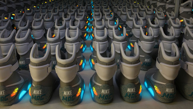 Has The Nike Mag Held Its Value Sole Collector