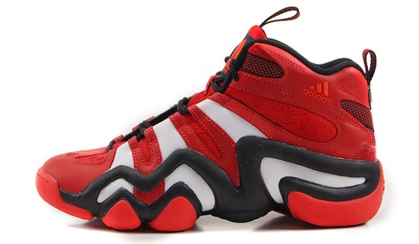 "adidas Crazy 8 - ""Louisville"" / ""Rose"""