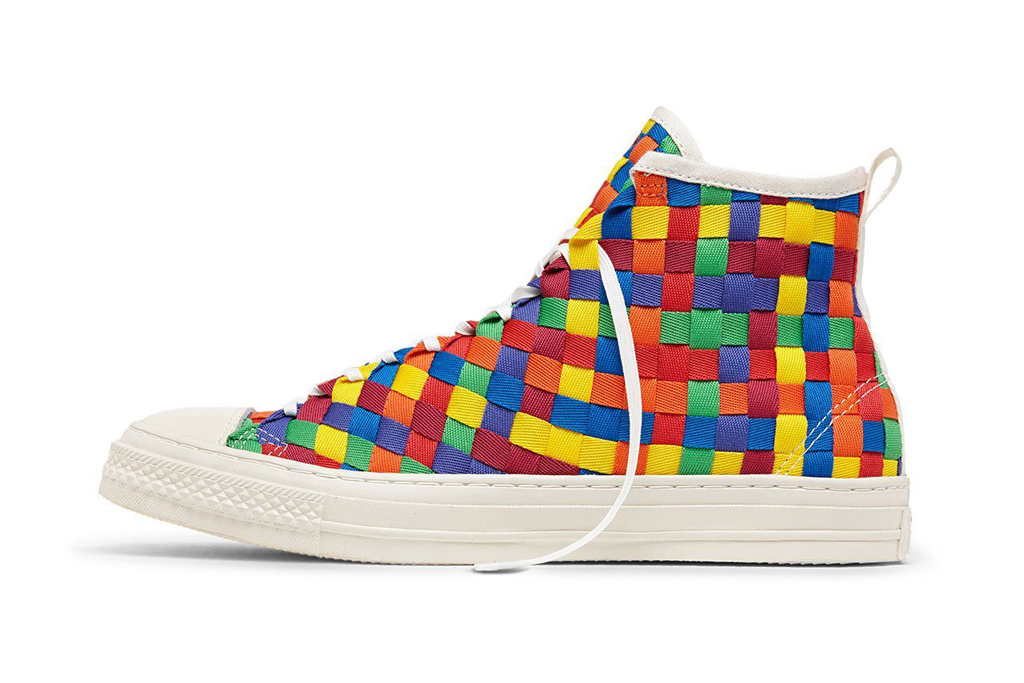 converse all star multi