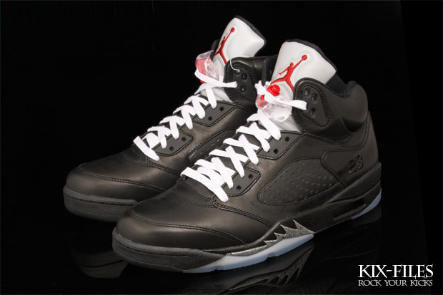huge discount f18fa e98f0 Air Jordan Bin 23 Retro 5 Premio 444844-001