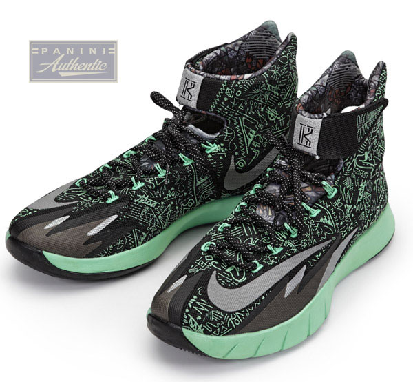 Kyrie Irving Nike HyperRev All Star PE (1)