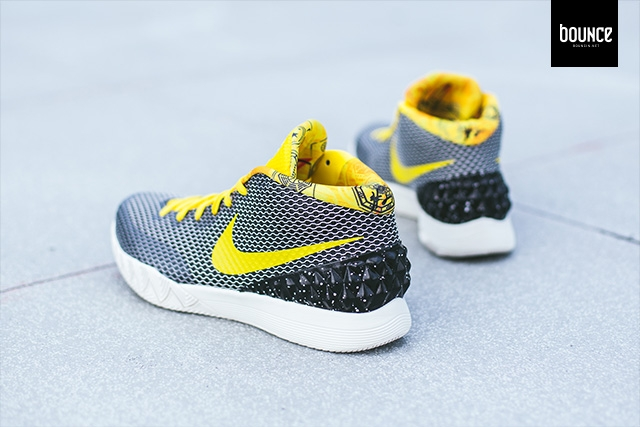 best service 1561f 9483b This Nike Kyrie 1 Probably Won t Be Releasing in America