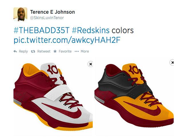 kd 7 sneakers