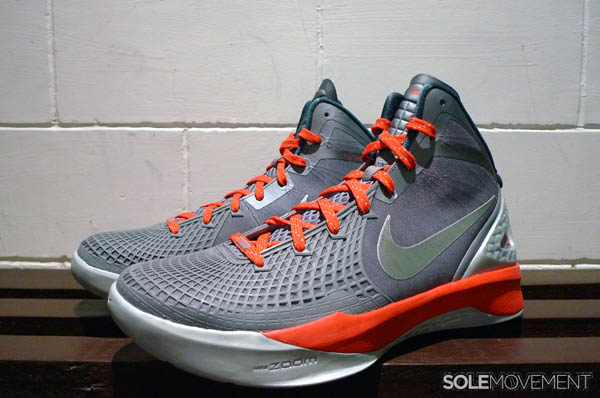 Nike Zoom Hyperdunk Green ZOLL Medical Corporation LifeVest