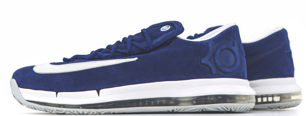 7ee0bf51421a fragment design x Nike KD VI Elite Premium - Two Colorways