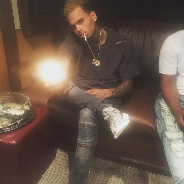 Chris Brown Net Worth | Celebrity Net Worth