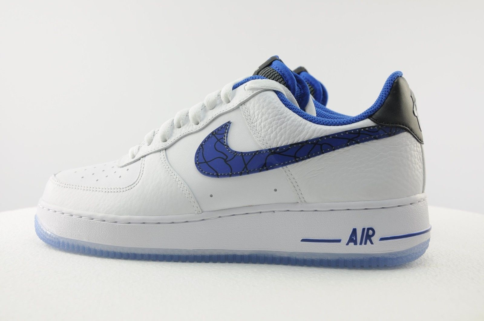 nike air force 1 low 39 07 penny hardaway sole collector. Black Bedroom Furniture Sets. Home Design Ideas