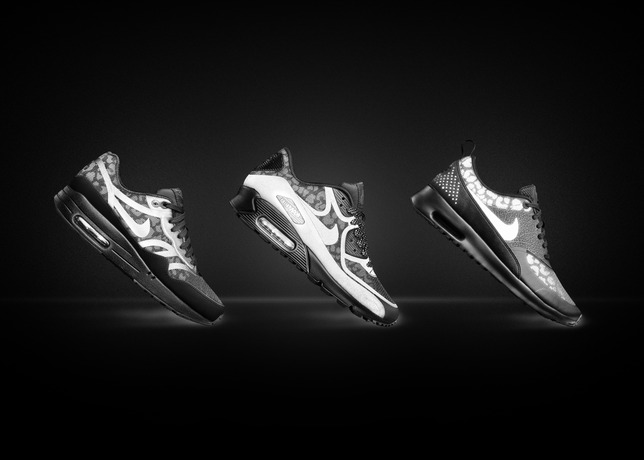Nike Air Max Reflect Collection womens