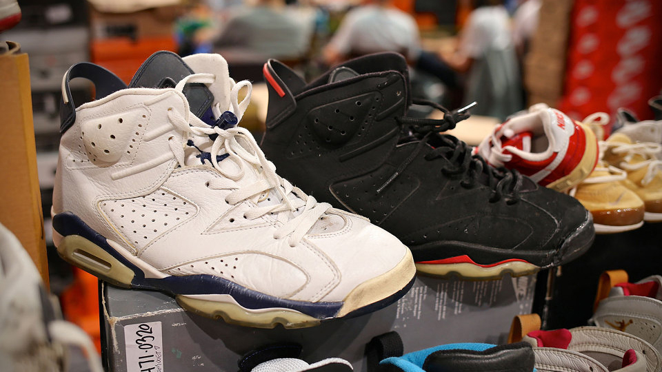 quality design 31b6b 49d52 eBay s Most Powerful Sneaker Reseller Explains How He Makes His Millions.  Inside Sole Supremacy s ...