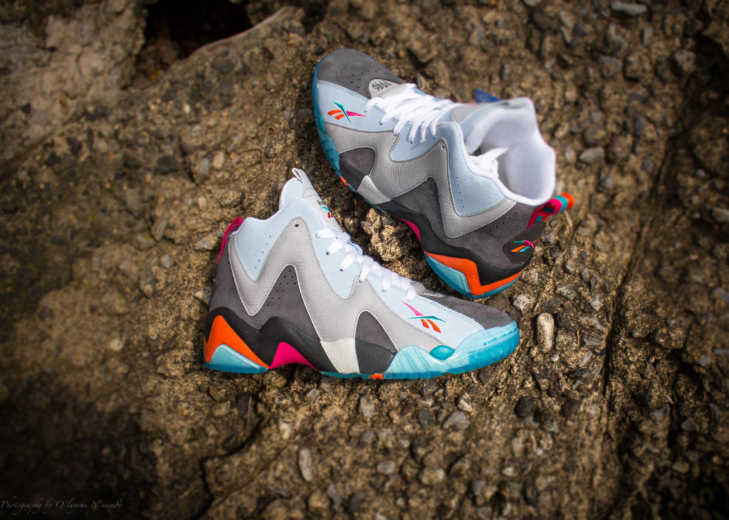 Brandon Richard's Top 10 Shoes Of 2013 // Packer Shoes x Reebok Kamikaze 2 Remember the Alamo