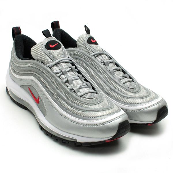 nike air max 97 og silver bullet sole collector. Black Bedroom Furniture Sets. Home Design Ideas