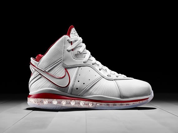 lebron 8. sole collector top 10 - nike lebron 8 v/1 \u0026 v/2 lebron p