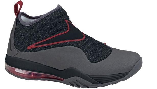 Nike Air Max Shake Evolve Black/Black-Dark Grey-Varsity Red | Nike