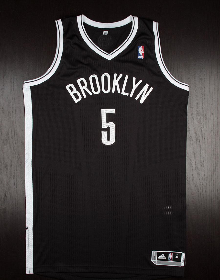 d5928df085a2 Jersey Spotlight    Jason Kidd Brooklyn Nets adidas REV30 (1)