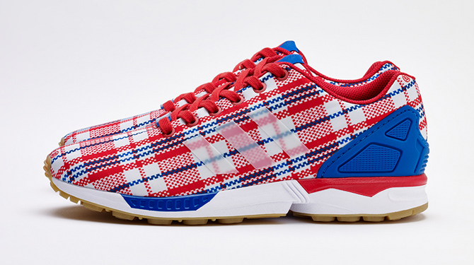 brand new af2f1 22c2c Release Date CLOT x adidas Consortium ZX Flux
