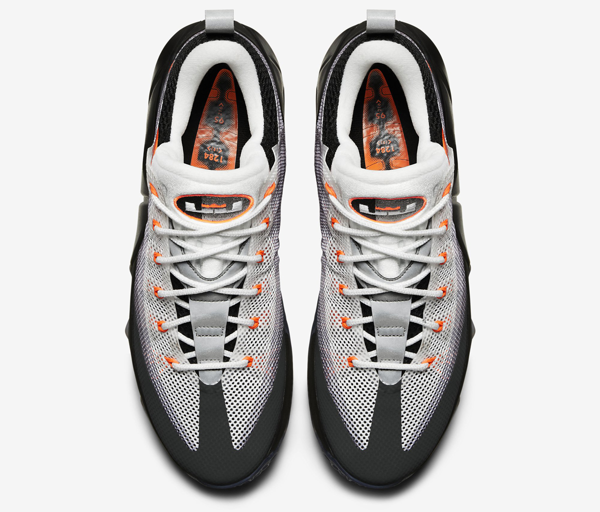 e81716d451 LeBron's Homage to the Nike Air Max 95 Releases Tomorrow | Sole ...