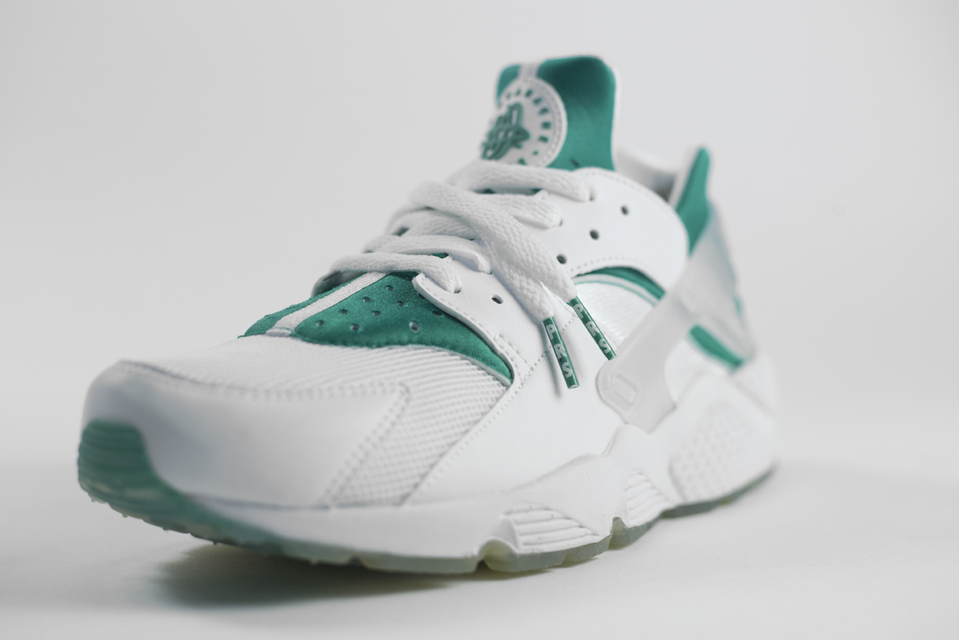 pretty nice d838b f9984 An On-Feet Look at the Nike Huarache City Pack  Sole Collect