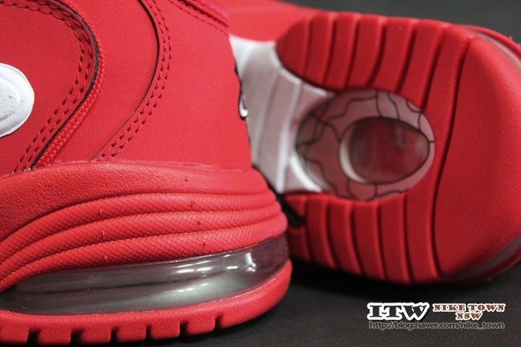 Nike Air Max Penny 1 Red 685153-600 (6)