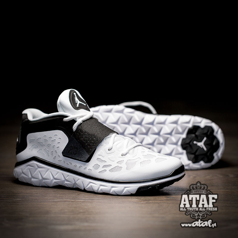 Jordan Flight Flex Trainer 2 White Black 768911-110 (2)